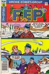 Pep Comics #348 comic books for sale