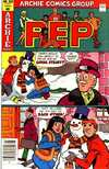 Pep Comics #359 comic books for sale