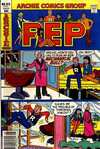 Pep Comics #373 comic books for sale