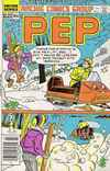 Pep Comics #405 comic books for sale