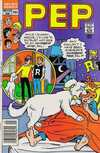 Pep Comics #410 comic books for sale
