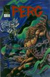 Perg #3 comic books for sale