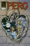 Perg #5 comic books for sale