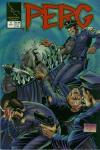 Perg #8 comic books for sale