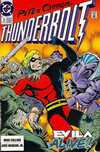 Peter Cannon - Thunderbolt #3 comic books for sale