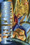 Peter Cannon: Thunderbolt comic books