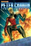 Peter Cannon: Thunderbolt #1 comic books for sale