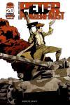 Peter Panzerfaust Comic Books. Peter Panzerfaust Comics.