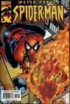 Peter Parker: Spider-Man #21 comic books for sale