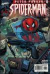 Peter Parker: Spider-Man #26 comic books for sale