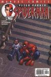 Peter Parker: Spider-Man #35 comic books for sale