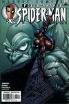 Peter Parker: Spider-Man #44 comic books for sale