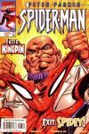 Peter Parker: Spider-Man #6 comic books for sale