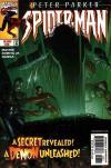 Peter Parker: Spider-Man #8 comic books for sale