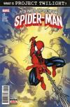 Peter Parker: The Spectacular Spider-Man #2 comic books for sale
