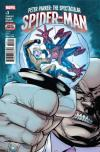 Peter Parker: The Spectacular Spider-Man #3 comic books for sale