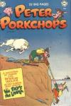 Peter Porkchops #8 comic books for sale