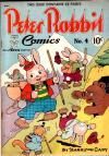 Peter Rabbit Comic Books. Peter Rabbit Comics.