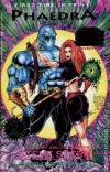 Phaedra Zen Intergalactic Ninja Adventure Comic Books. Phaedra Zen Intergalactic Ninja Adventure Comics.