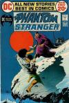 Phantom Stranger #20 comic books for sale