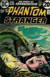 Phantom Stranger #25 comic books for sale