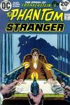 Phantom Stranger #27 comic books for sale
