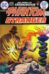 Phantom Stranger #29 comic books for sale