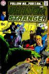 Phantom Stranger #3 comic books for sale