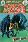 Phantom Stranger #31 comic books for sale
