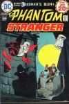 Phantom Stranger #33 comic books for sale
