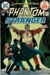 Phantom Stranger #34 comic books for sale