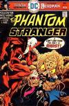 Phantom Stranger #40 comic books for sale