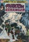 Phantom Stranger #8 comic books for sale