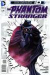 Phantom Stranger comic books