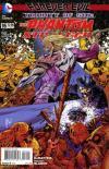 Phantom Stranger #16 comic books for sale