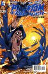Phantom Stranger #19 comic books for sale
