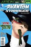 Phantom Stranger #5 comic books for sale