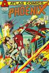 Phoenix # comic book complete sets Phoenix # comic books