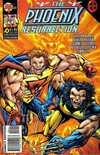 Phoenix Resurrection Comic Books. Phoenix Resurrection Comics.