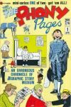 Phony Pages # comic book complete sets Phony Pages # comic books