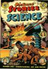 Picture Stories from Science # comic book complete sets Picture Stories from Science # comic books