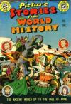 Picture Stories from World History Comic Books. Picture Stories from World History Comics.