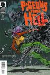 Pigeons from Hell #2 comic books for sale