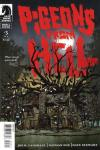 Pigeons from Hell #3 comic books for sale