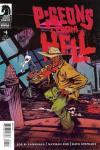 Pigeons from Hell #4 comic books for sale