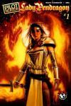 Pilot Season: Lady Pendragon #1 comic books for sale