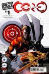 Pilot Season: The Core #1 comic books for sale
