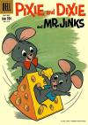 Pixie and Dixie and Mr. Jinks Comic Books. Pixie and Dixie and Mr. Jinks Comics.