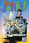 Pixy Junket #2 comic books for sale
