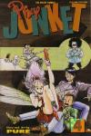 Pixy Junket #4 comic books for sale